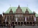 Bremer Rathaus - City Hall