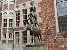 Bremer Stadtmusikanten - Town Musicians of Bremen