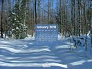 Seasons - Winter - Path to dreams