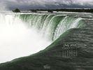 Canada - Ontario - The Canadian Niagara Falls