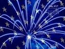 Holidays -  Happy 4th of July USA