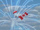 July 1 - Happy Canada Day