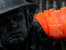 Holidays - Remembrance Day - Remembering those who served