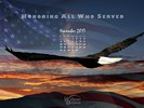 Holidays - Veterans Day - Honoring all who served
