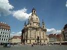 Frauenkirche - Dresden - Saxony - Germany