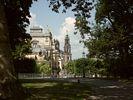 Katholische Hofkirche - Dresden - Saxony - Germany