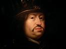 King Karl X Gustav of Sweden - 1622-1660 - Painting (Partial)
