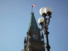 Peace Tower - Tower of Victory and Peace - Parliament Building - Government of Canada