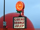 Gibeau Orange Julep Restaurant