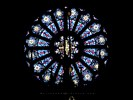Stained Glass - Bremer Dom - Bremen - Germany