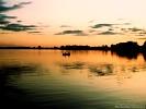 Sunrise over Dal Lake, Kashmir