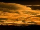 Sunset in Ontario - Canada