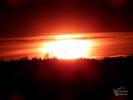 Latvia Sunset