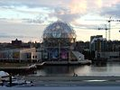 Science World - Vancouvers Golf Ball